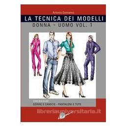 TECNICA DEI MODELLI (LA)   VOL. 1