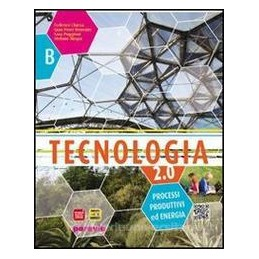 TECNOLOGIA 2.0  PROCESSI PRODUTT.ENERGIA