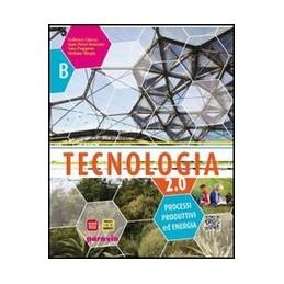 TECNOLOGIA 2.0  DISEGNO +ACT.+TAV.+PROC.