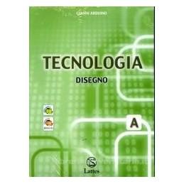 TECNOLOGIA A+B+C +CD ROM +TAVOLE DISEGNO