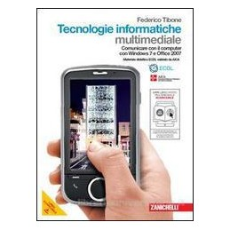TECNOLOGIE INFORMATICHE X WIND.7 OFF.07