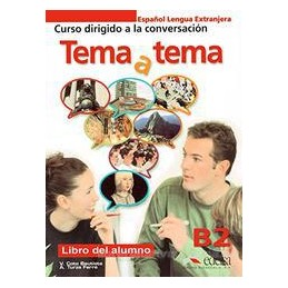 TEMA A TEMA B2