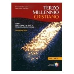 TERZO MILLENNIO CRISTIANO  1 X BN