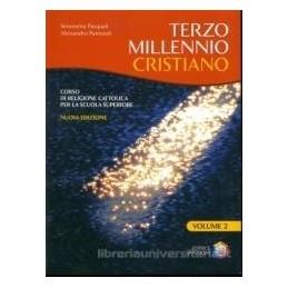 TERZO MILLENNIO CRISTIANO  2 X TR