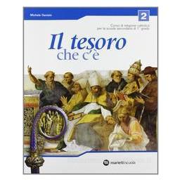 TESORO CHE C`E` 2