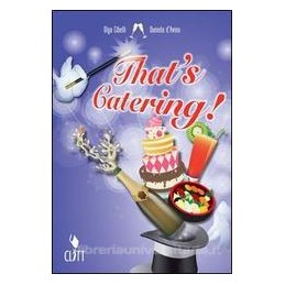 THAT`S CATERING