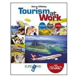 TOURISM AT WORK +TOURISM AT WORK EXTRA