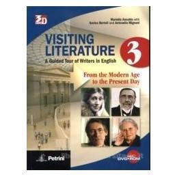 VISITING LITERATURE 3  MODERN PRESENT
