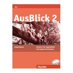 ausblick-2-arbeitsbuch-cd