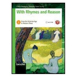 WITH RHYMES AND REASON 2 +CD ROM
