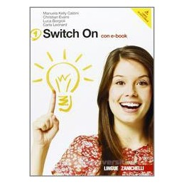 SWITCH ON 1 +STARTER B.+EXTRA B.+EBOOK