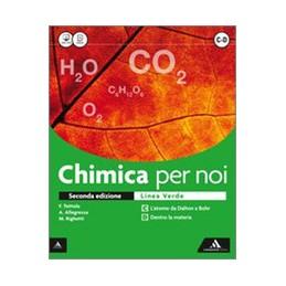 CHIMICA-PER-NOI-LINEA-VERDE--ED-VOLUME-ANNO-Vol
