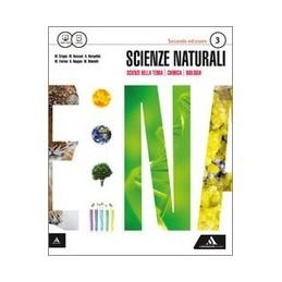 scienze-naturali---2-ed-volume-3-vol-1