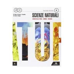 scienze-naturali---2-ed-volume-4-vol-2