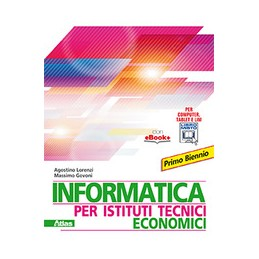 informatica-per-istituti-tecnici-economici--vol-u