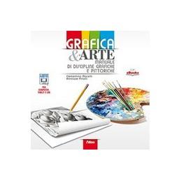 grafica--arte-manuale-di-discipline-grafiche-e-pittoriche-vol-u