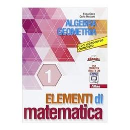 elementi-di-matematica-1--vol-1