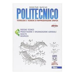 politecnico-2-disegno-tecnico-progettazione-e-organizzazione-aziendale-vol-2