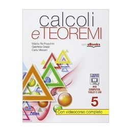 calcoli-e-teoremi-5--vol-3