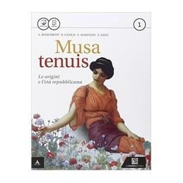 musa-tenuis-tomo-1---le-origini-e-leta-repubblicana-vol-1