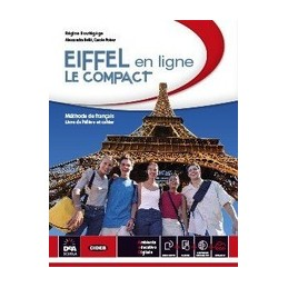 eiffel-en-ligne-le-compact---volume-unico---ebook-anche-su-dvd--supplement--ebook-deux-ans-de-v