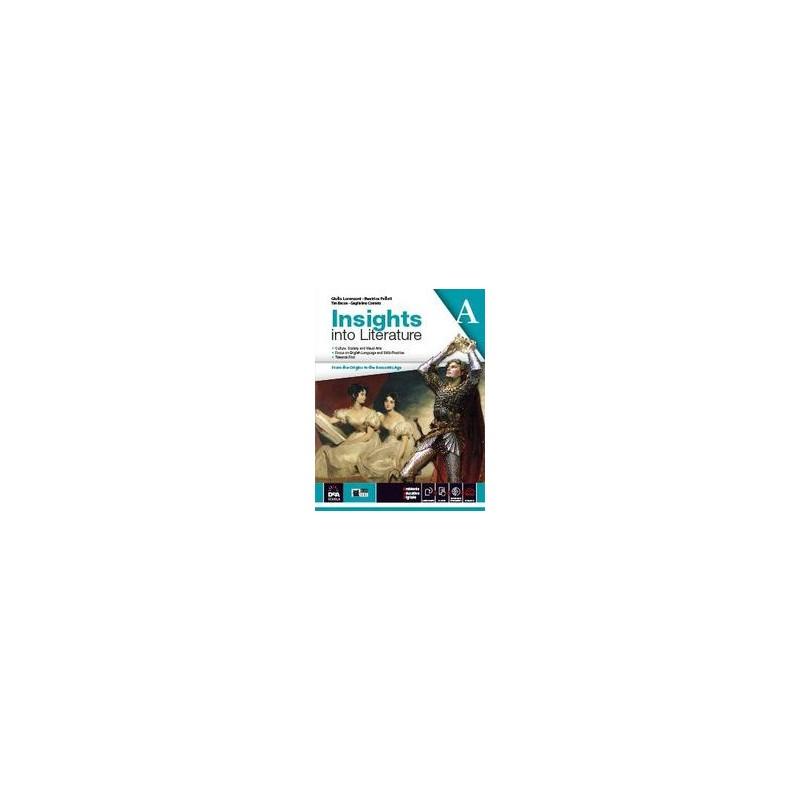 insights-into--literature-vol-a--ebook-anche-su-dvd--ebooks-frankenstein-e-love-in-shakespeare-v