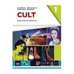 cult-vol-1-----starter--sb--b-1----ebook-1-anche-su-dvd--ebook-narrativa-romeo-e-juliet-di