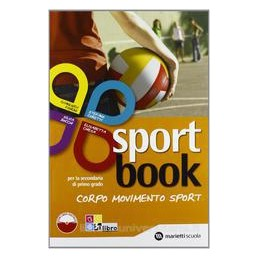 SPORT BOOK +LIBRO DIGITALE