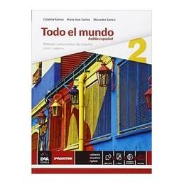 todo-el-mundo---libro-alumno-2-e-cuaderno-2--ebook-2-anche-su-dvd--ebook-narrativa-guzman-de-alf