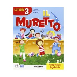 muretto-il-volume-per-la-classe-terza--ebook--vol-3