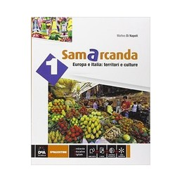 SAMARCANDA-VOL-EBOOK-ANCHE-DVD--ATLANTE-Vol