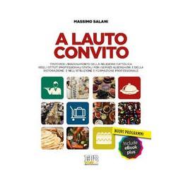a-lauto-convito-volume-unico-vol-u