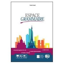 espace-grammaire--vol-u