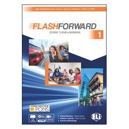 flashforard-1-students-book--orkbook-1--starter-orkout--flip-book-1-vol-1