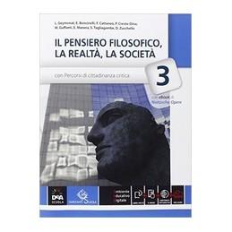 pensiero-filosofico-la-realta-la-societa-il-volume-3--ebook--ebook-classici-della-filosofia-ut