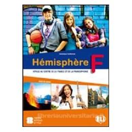 HEMISPHERE +CD