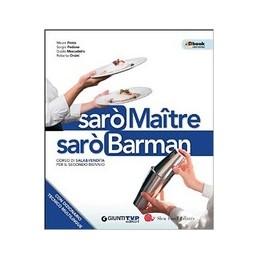 saro-maitre-2-biennio-corso-di-sala--vendita-per-il-secondo-biennio-vol-u