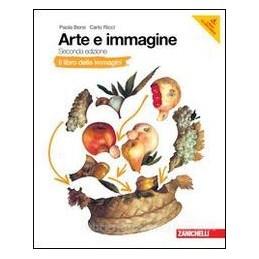 ARTE E IMMAGINE  LIBRO IMMAGINI+ARTE+PDF