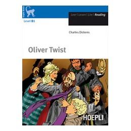 oliver-tist-cd