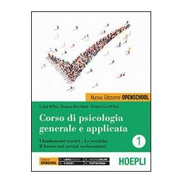 corso-di-psicologia-generale-e-applicata-i-fondamenti-teorici---le-tecniche---il-lavoro-nei-servizi