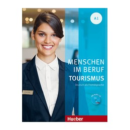 menschen--im-beruf---tourism-a1-livello-a1-vol-u