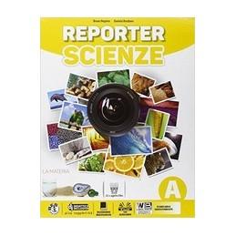 reporter-scienze--vol-u