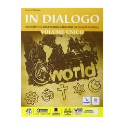 in-dialogo-unico--religioni-di-ieri-e-di-oggi--vol-u