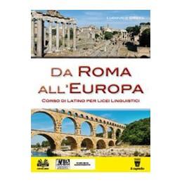da-roma-alleuropa--libro-digitale--vol-u