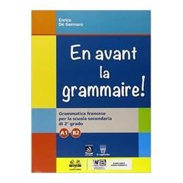 en-avant-la-grammaire--libro-digitale-grammatica-di-francese-per-la-scuola-secondaria-di-2-grado
