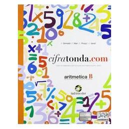 CIFRATONDA.COM  ARITMETICA B