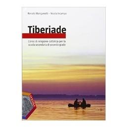 tiberiade-volume-unico--le-grandi-religioni--dvd-vol-u