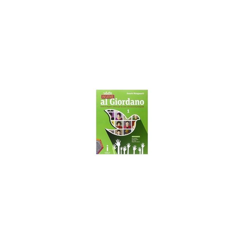 INSIEME-GIORDANO-VOLUME-PALESTRA-COMPETENZE-BIBBIA-CLASSE---CINEMA-SCUOLA-Vol