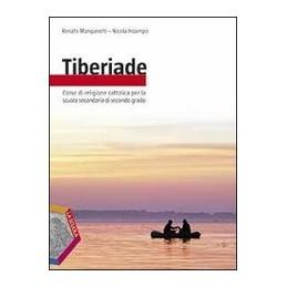 tiberiade-volume-unico--le-grandi-religioni-vol-u