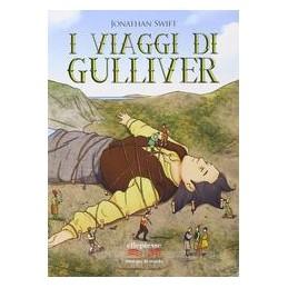 VIAGGI DI GULLIVER +DVD